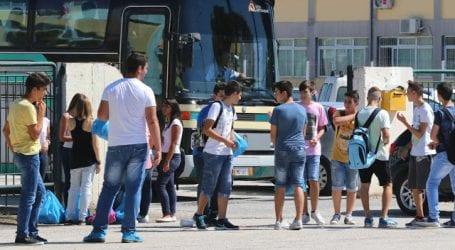 Πάνω από 3,5 εκ. ευρώ θα δοθούν για τη μεταφορά μαθητών στη Μαγνησία για τέσσερα χρόνια