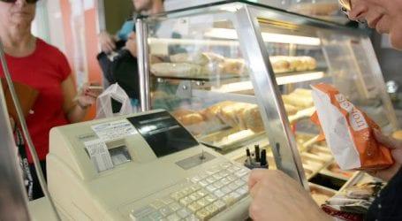Βολιώτισα ξάφρισε ταμειακή μηχανή αρτοποιείου