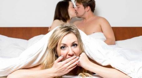 Εξομολόγηση μιας γυναίκας που είναι εθισμένη στο… τρίο