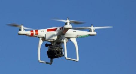 Έρχεται νόμος για την ελεγχόμενη χρήση των drones
