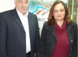 Συνάντηση για το έτος Ελληνο-ρωσικής φιλίας 2016