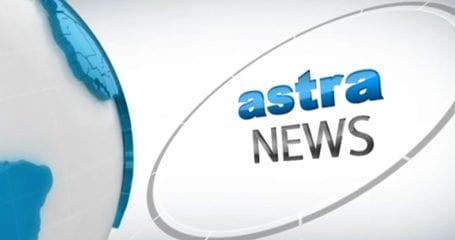 Τα μπλόκα των αγροτών ζωντανά στον ASTRA