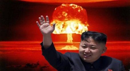 Πυρηνική δοκιμή της Βόρειας Κορέας προκαλεί τεχνητό σεισμό 5,1 Ρίχτερ