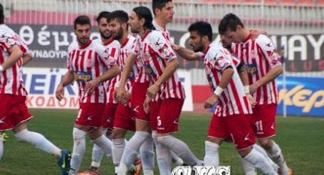 Με 16 παίκτες στην Κέρκυρα ο Βόλος