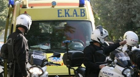 ΑΠΟΚΛΕΙΣΤΙΚΟ: Βρέθηκε άνδρας σε προχωρημένη σήψη στο Βόλο