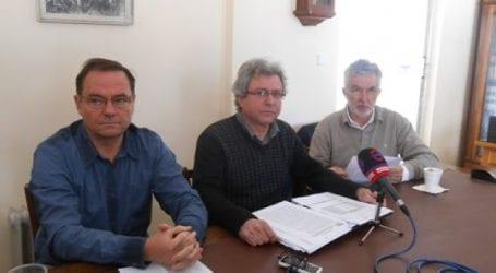 Κινητοποιήσεις γιατρών Μαγνησίας ενάντια στο ασφαλιστικό