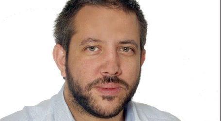 Παρέμβαση Αλέξανδρου Μεϊκόπουλου για χώρο φιλοξενίας προσφύγων στην Αλόννησο