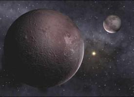 Η ανακάλυψη της επιφάνειας του Πλούτωνα στην αστρονομική ομιλία της Κυριακής