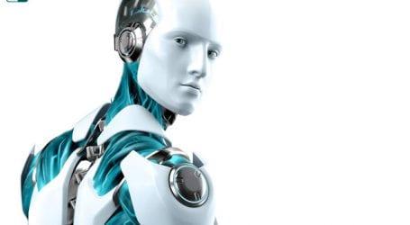 Το 2020 θα χαθούν από τα ρομπότ οι μισές θέσεις εργασίας