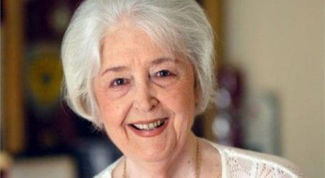 Ποια ήταν η μεγάλη κυρία του θεάτρου, Άννα Συνοδινού