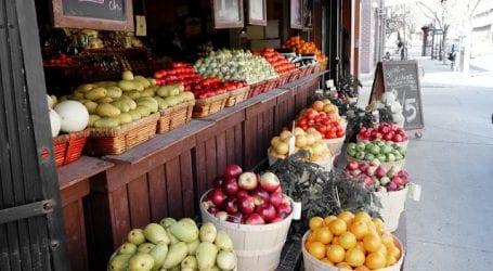 11 φρούτα και λαχανικά που θα σε βοηθήσουν να αδυνατίσεις