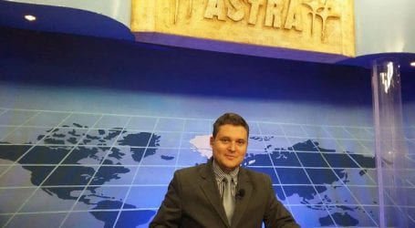 Βασίλης Μπαντίδης: Βαριέμαι όσους κάνουν επίδειξη!