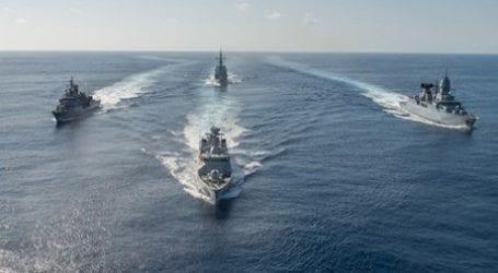 Καθ' οδόν προς το Αιγαίο τα πρώτα πλοία του NATO