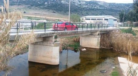 Ερώτηση Μιτζικού στο Δημ. Συμβούλιο για τη γέφυρα στο Διμήνι