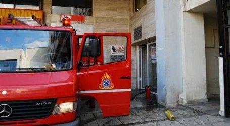 Παραλίγο τραγωδία στο Βόλο – Δεν είχε πρόσβαση η Πυροσβεστική