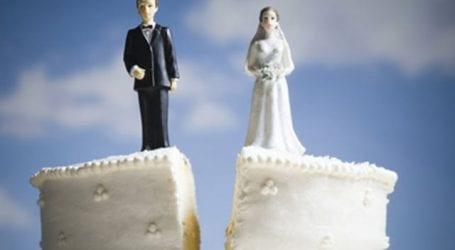 Αυτό είναι το τεστ που θα σας δείξει αν… το πάτε για διαζύγιο