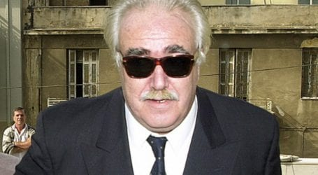 Πέθανε ο γνωστός ποινικολόγος Γιώργος Αγιοστρατίτης
