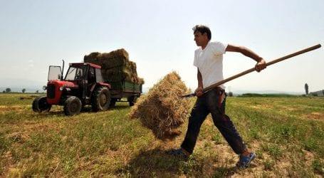 Ο δίκαιος αγώνας των αγροτών