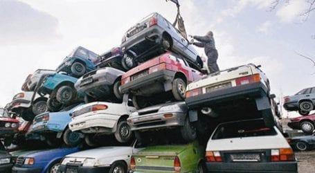Η Κυβέρνηση καταργεί οριστικά την απόσυρση αυτοκινήτων!