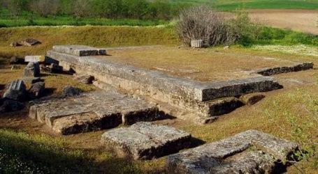 Ομιλία για την «Αρχαία πόλη των Φερών»