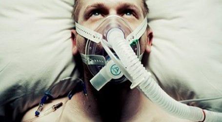 Συναγερμός: 34 νεκροί από τη γρίπη, και είμαστε ακόμα στην αρχή