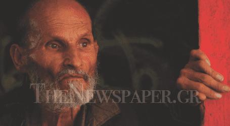 ΣΥΝΕΝΤΕΥΞΗ: Ο ερημίτης Φώτης μιλάει για όλα στο TheNewspaper.gr
