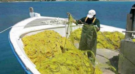 Εκλεψαν δίχτυα 1.200 μέτρων στην Αφησσο
