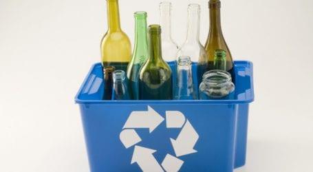 Οι Βολιώτες θα ανακυκλώνουν σύντομα και γυαλί
