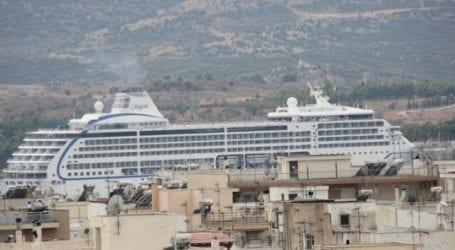 Απόφαση για προαιρετικό άνοιγμα της αγοράς τις Κυριακές άφιξης κρουαζιερόπλοιων