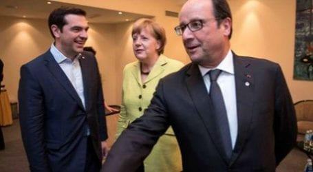 Σύνοδος Κορυφής: Με βέτο απειλεί ο Τσίπρας