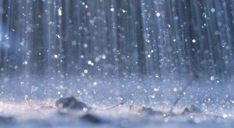 Αλλάζει ο καιρός – Ξεκίνησε η βροχή στο Βόλο