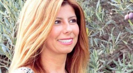 Ζήνα Κουτσελίνη: Αν δεν ήταν ο Αντώνης δε θα είχα να φάω το καλοκαίρι