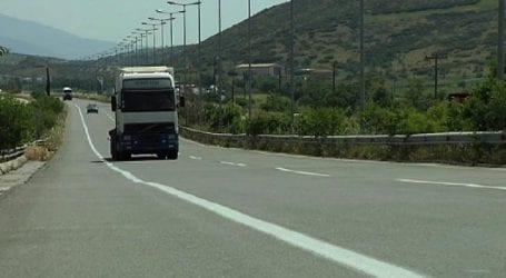 Υπογράφεται η σύμβαση για την αποκατάσταση του δρόμου μπροστά από το ΠΕΒ