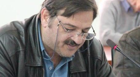 Παραιτήθηκε από τον ΣΥΡΙΖΑ λόγω… Μπέου