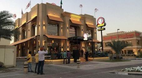 Άνοιξε το πρώτο Mikel στο Ντουμπάι
