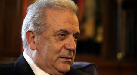 6.000 μετεγκαταστάσεις προσφύγων το μήνα θέλει ο Αβραμόπουλος