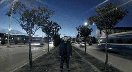 Δείτε το νέο βίντεοκλιπ του βολιώτη Απόστολου Μόσιου