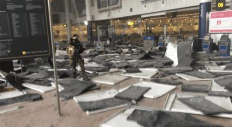 Το ISIS χτύπησε την καρδιά της Ευρώπης, συγκλονισμένο το Βέλγιο