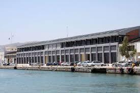 Νέος διαγωνισμός για την αξιοποίηση του ισογείου του τέρμιναλ στο λιμάνι