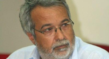Απάντηση Μ.Μπαλλή στο TheNewspaper.gr για την υπουργοποίηση Χρυσοβελώνη