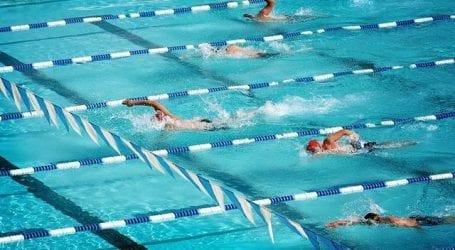 Στο Βόλο οι Βαλκανικοί αγώνες κολύμβησης λόγω… τρομοκρατίας