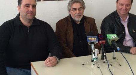 Αλ. Καλύβης: Απαράδεκτη η συμφωνία Ε.Ε – Τουρκίας για το προσφυγικό (βίντεο)