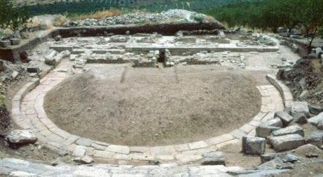 Στο «Megaron Plus», το αρχαίο θέατρο των Φθιωτίδων Θηβών