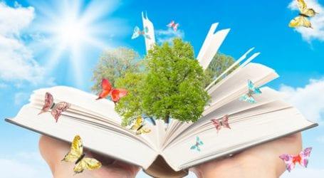 Το πρώτο φεστιβάλ Παιδικού και Εφηβικού Βιβλίου στο Βόλο