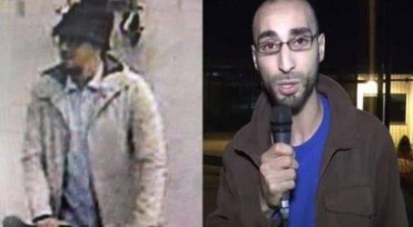Δημοσιογράφος είναι ο άνθρωπος με το καπέλο στο αεροδρόμιο των Βρυξελλών