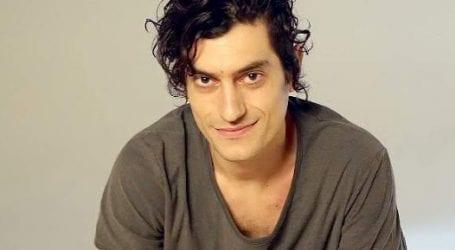 Αργύρης Πανταζάρας, ο Βολιώτης ηθοποιός που κέρδισε το βραβείο Χορν