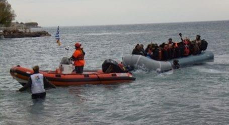 Νέο μεγάλο κύμα προσφύγων στα νησιά του Αιγαίου