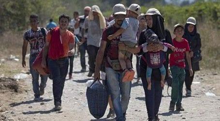 800 πρόσφυγες έρχονται αύριο στη Θεσσαλία