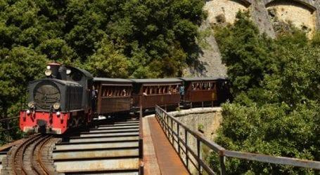 Εγκρίθηκε η ΜΠΕ για τη λειτουργία σιδηροδρομικής γραμμής Βόλος – Μηλιές