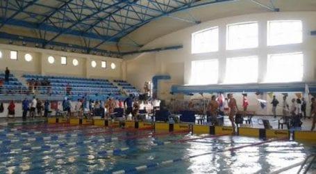 Άνοιξε η αυλαία των Βαλκανικών Αγώνων Κολύμβησης Εφήβων-Νεανίδων